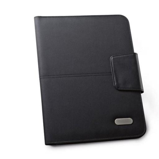 portafolio A4 cierre magnetico