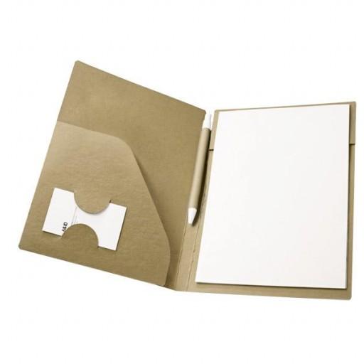 portafolio carton reciclado A5 [2]