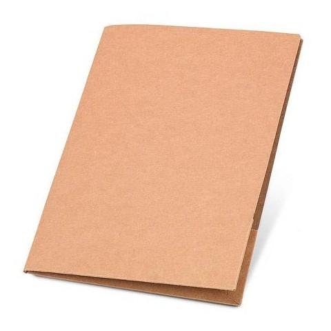 portafolio carton reciclado  [0]