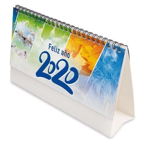 CALENDARIO DE MESA PACK DE 25 CALENDARIOS [0]