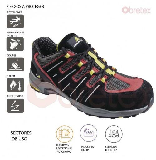 DT15XR302 CALZADO PROTECCCION [0]