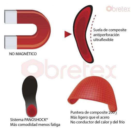 DT15XR302 CALZADO PROTECCCION [3]