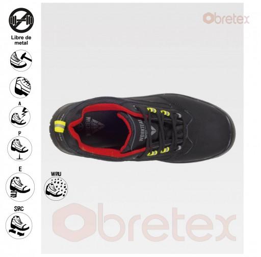 MY03B2902  Zapato Libre Metal  [1]