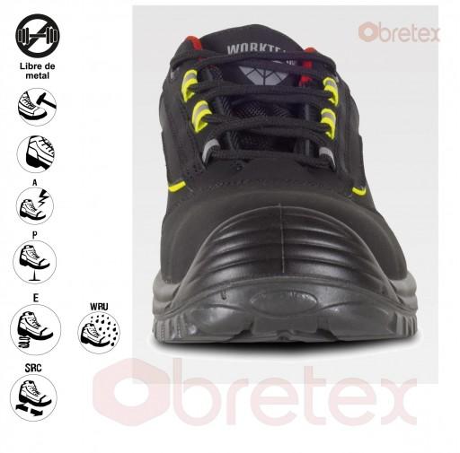 MY03B2902  Zapato Libre Metal  [2]