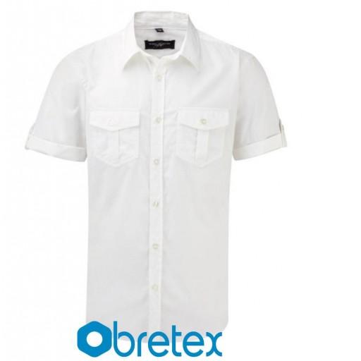 Camisa manga corta  [3]
