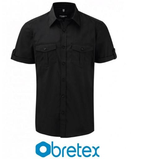 Camisa manga corta  [1]