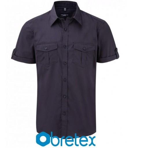 Camisa manga corta  [2]