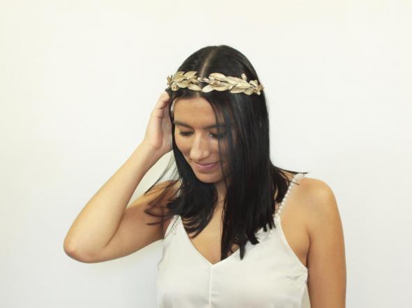 Tiara Diana Diadema | Rara Avis Tocados [2]