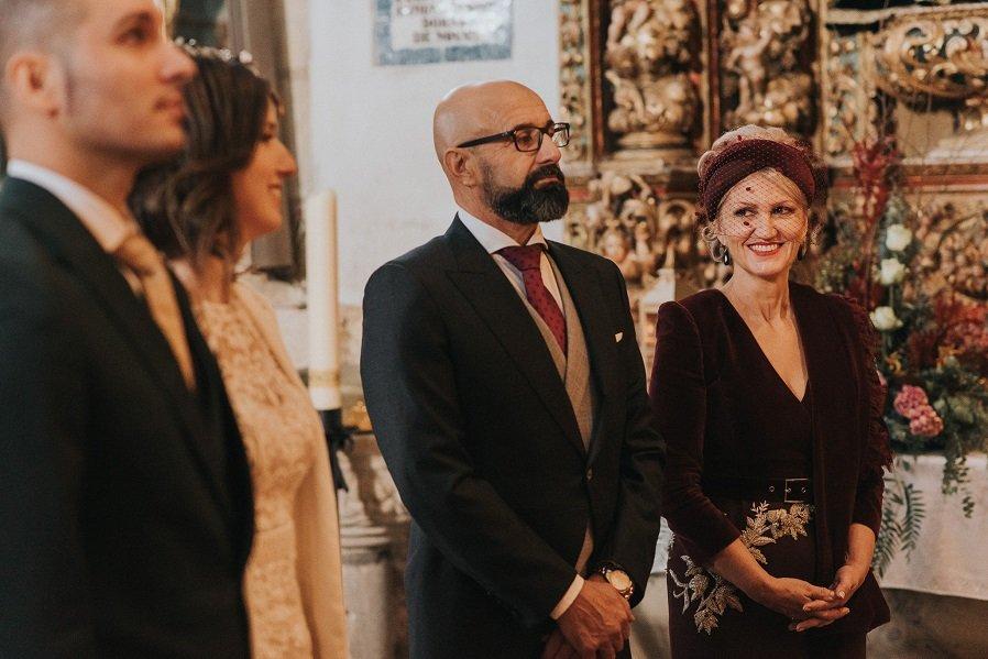 Rocío Madre de la novia