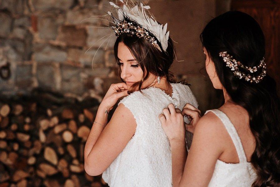 Princesas del Siglo XXI   Diademas para Novia   Rara Avis Tocados