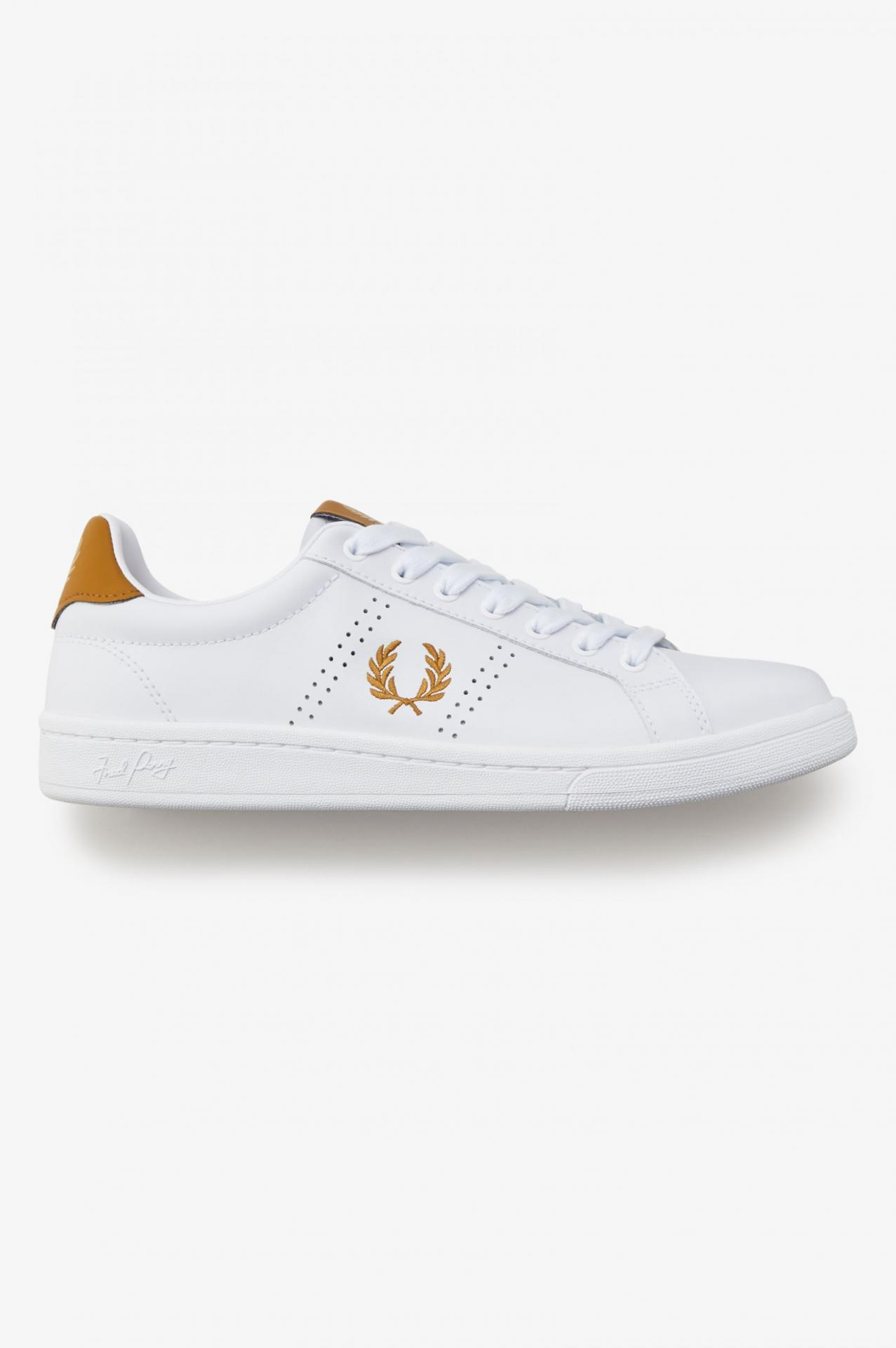 Deportiva Fred perry