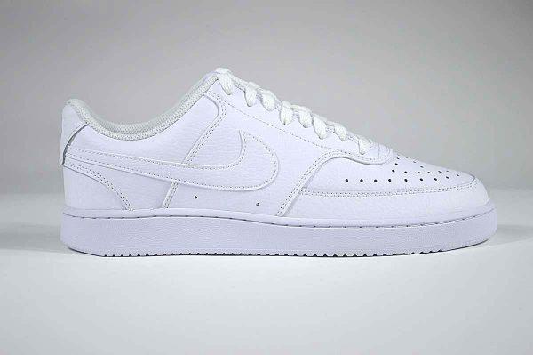 Nike court visión low