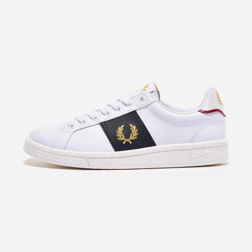 Deportiva de fred perry  [1]