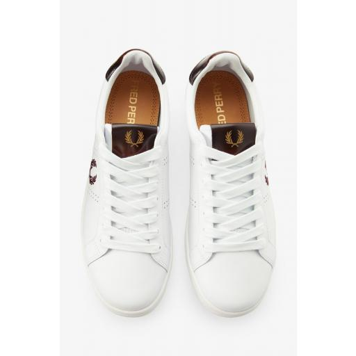 Deportiva de Fred perry  [2]