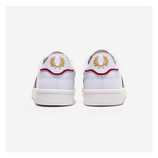 Deportiva de fred perry  [3]