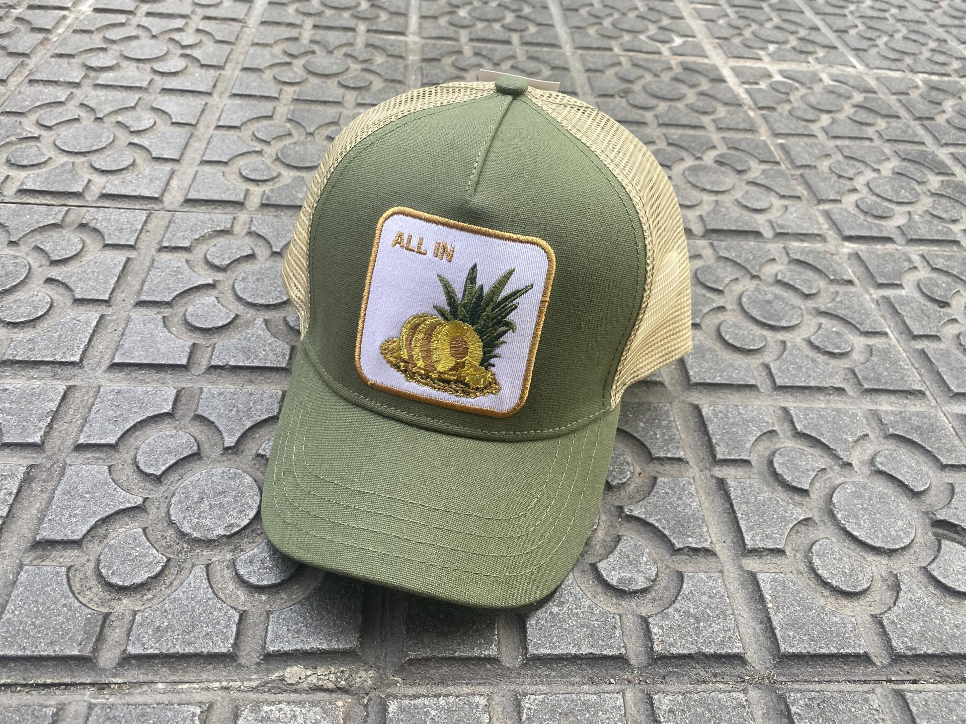 Gorra cocowi all in