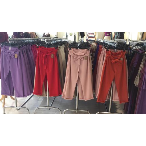 Pantalón Lazo [3]