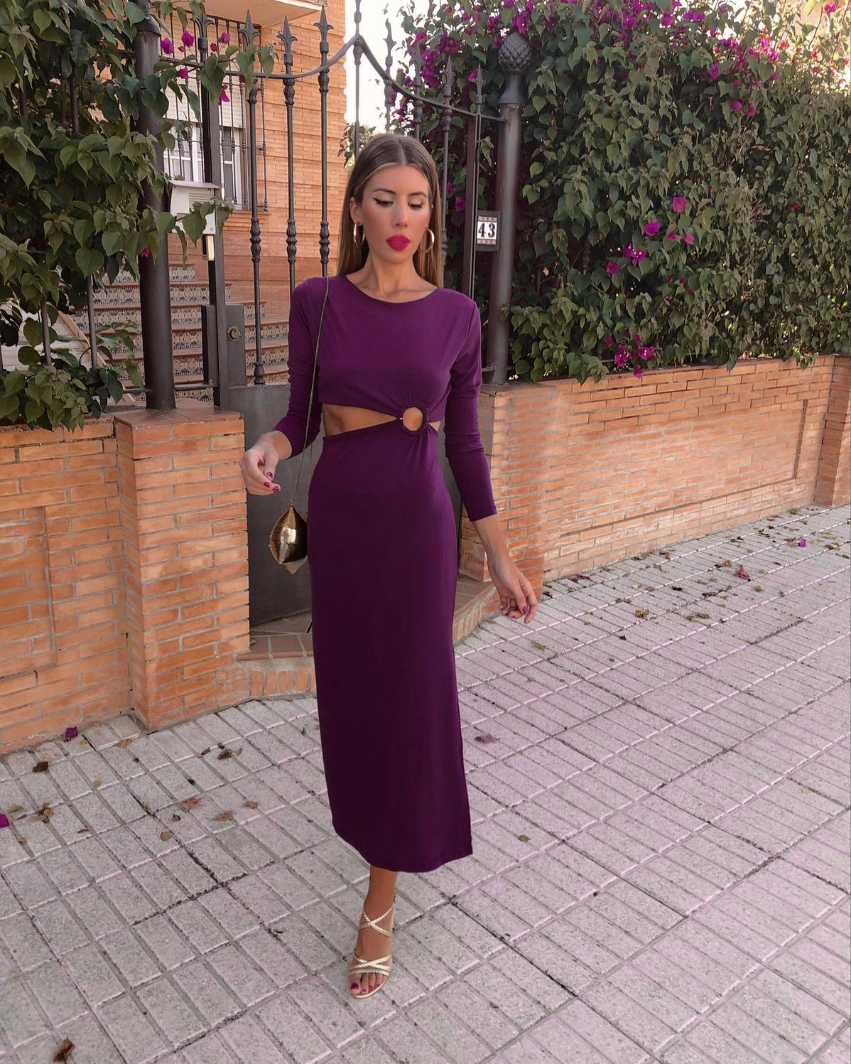 Vestido Turina