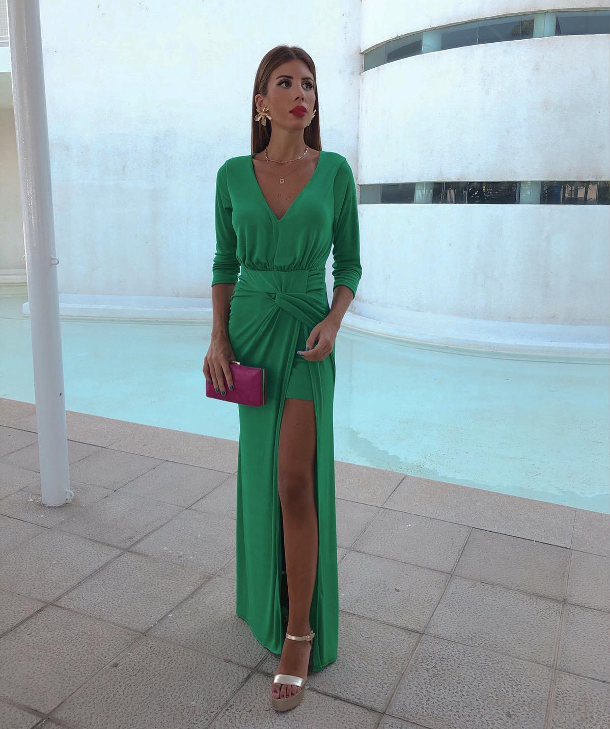 Vestido Fátima