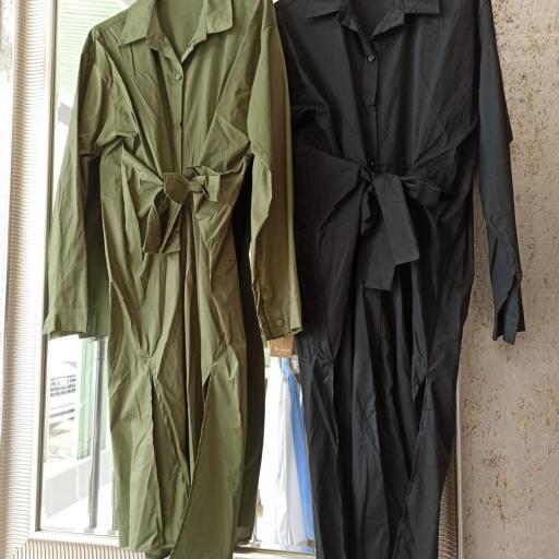 Vestido Camisola [2]
