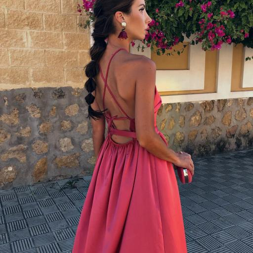 Vestido Roma