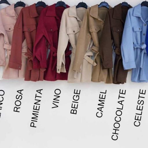 Vestido-Abrigo paño [1]