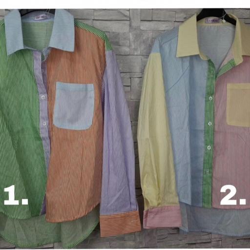 Camisa Triskis [2]