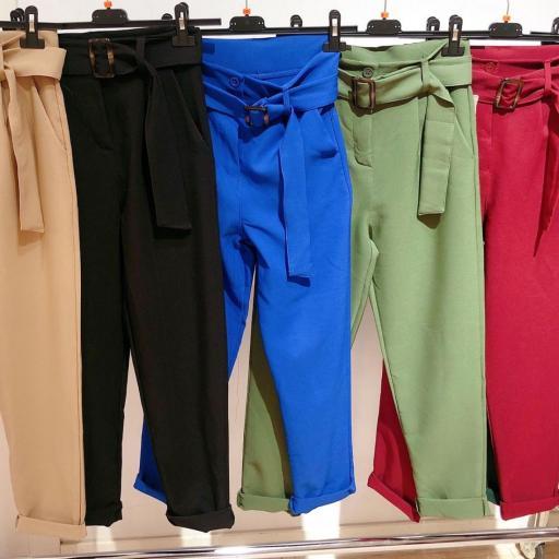 Pantalon girasol [1]