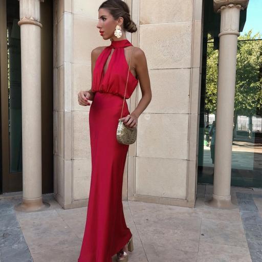 Vestido Marieta
