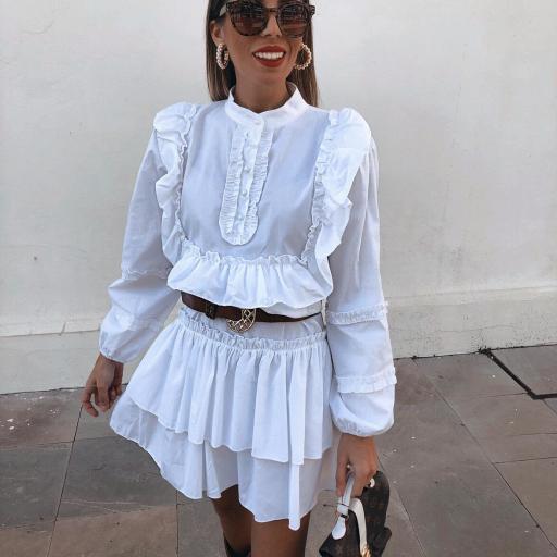Vestido Longoria