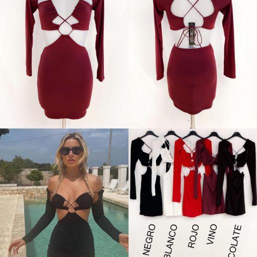 Vestido Borne [1]