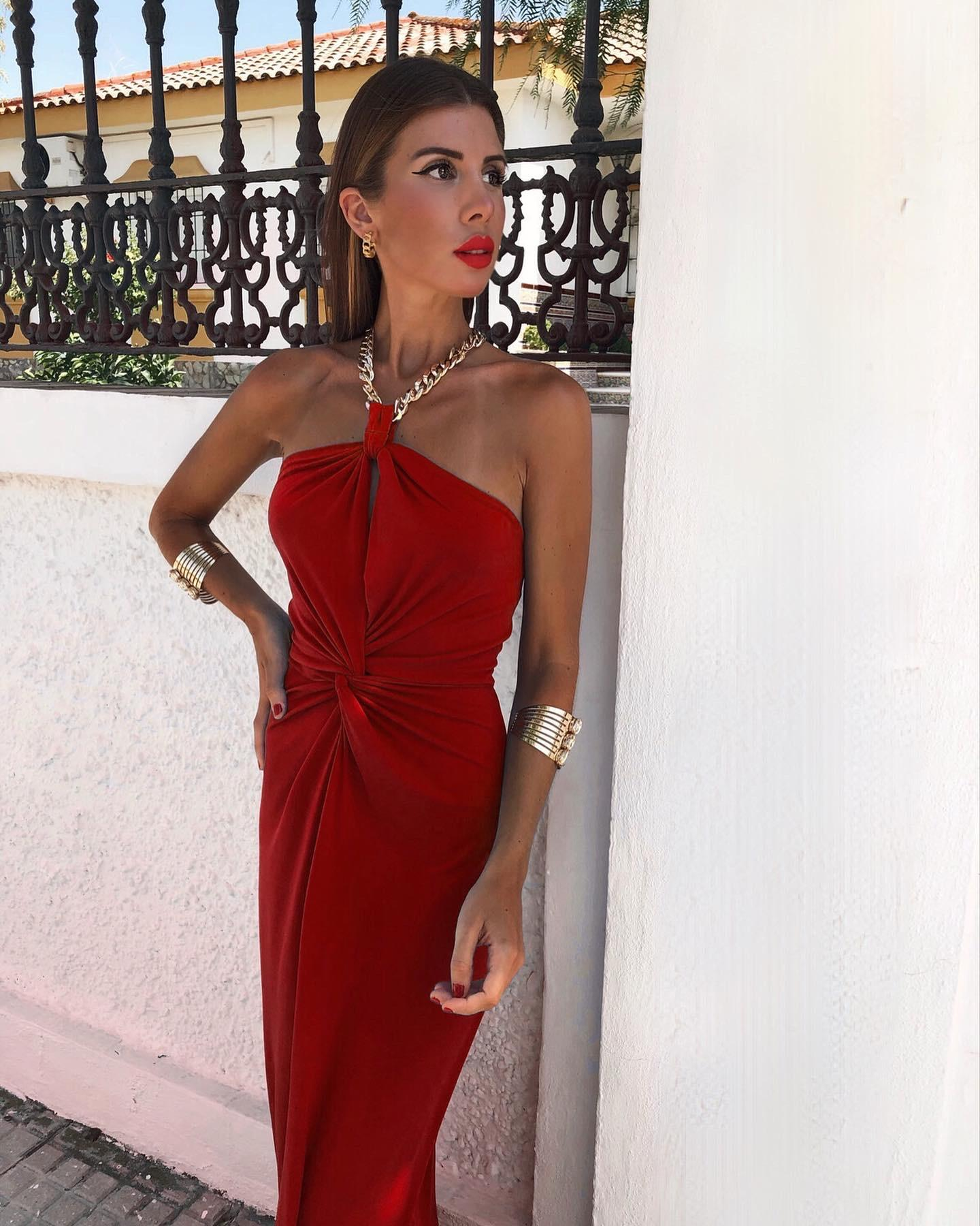 Vestido Vigo