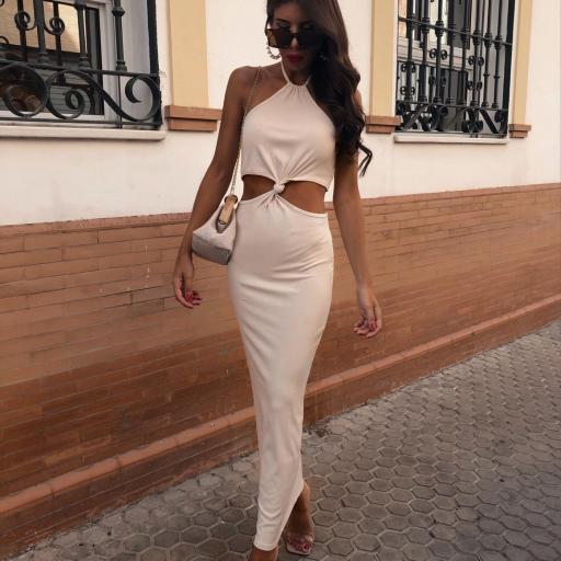 Vestido Leire