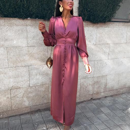 Vestido Inés