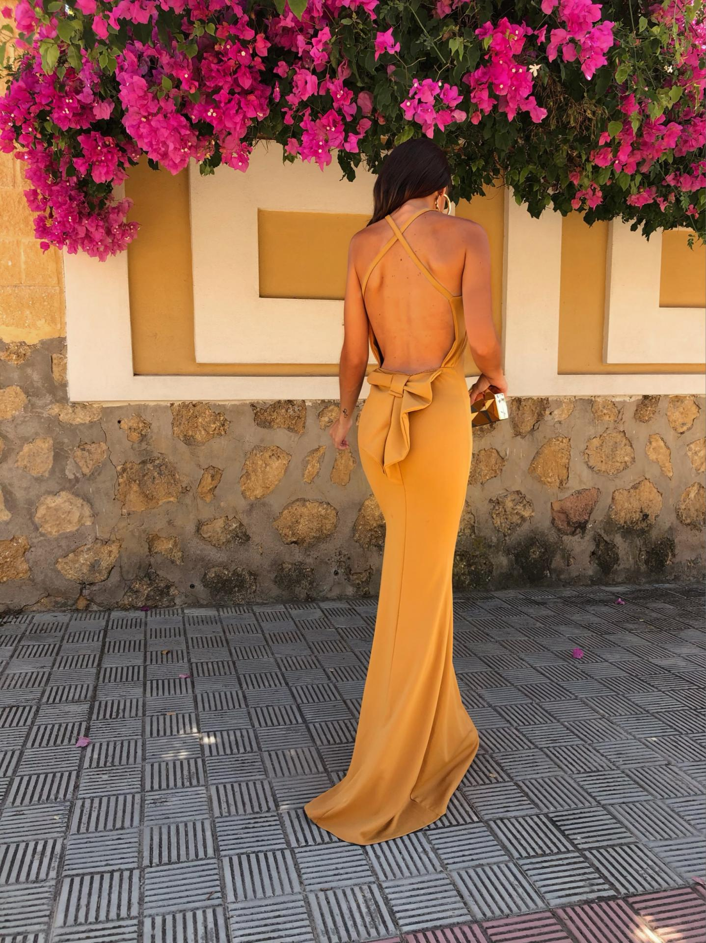 Vestido Ortiz