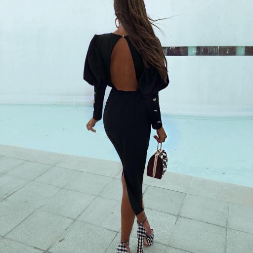 Vestido Olimpo