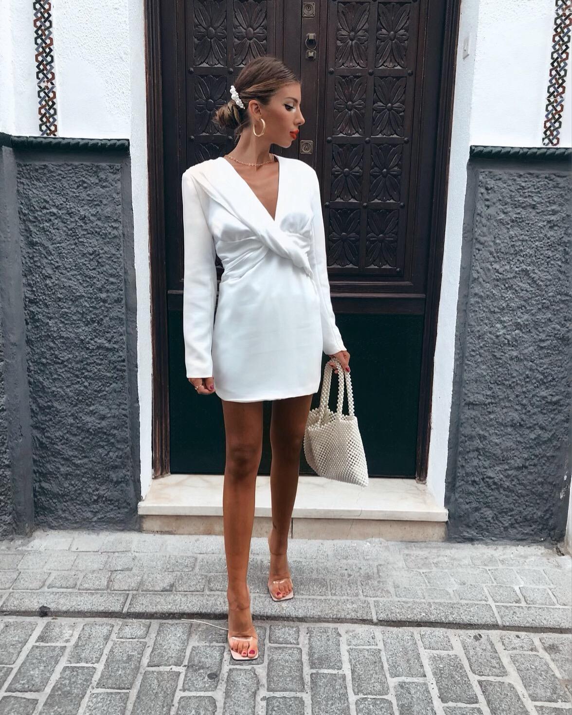 Vestido Trinidad