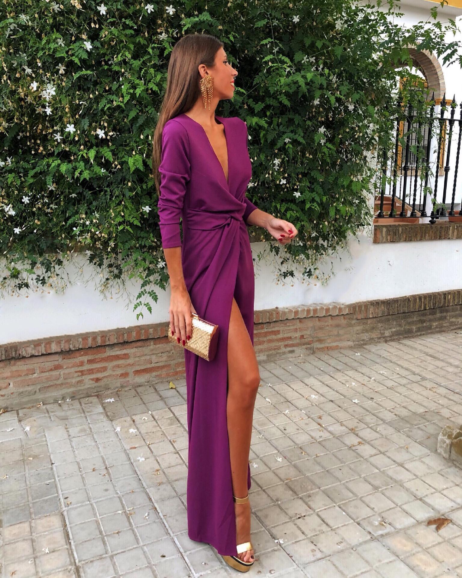 Vestido Anastasia