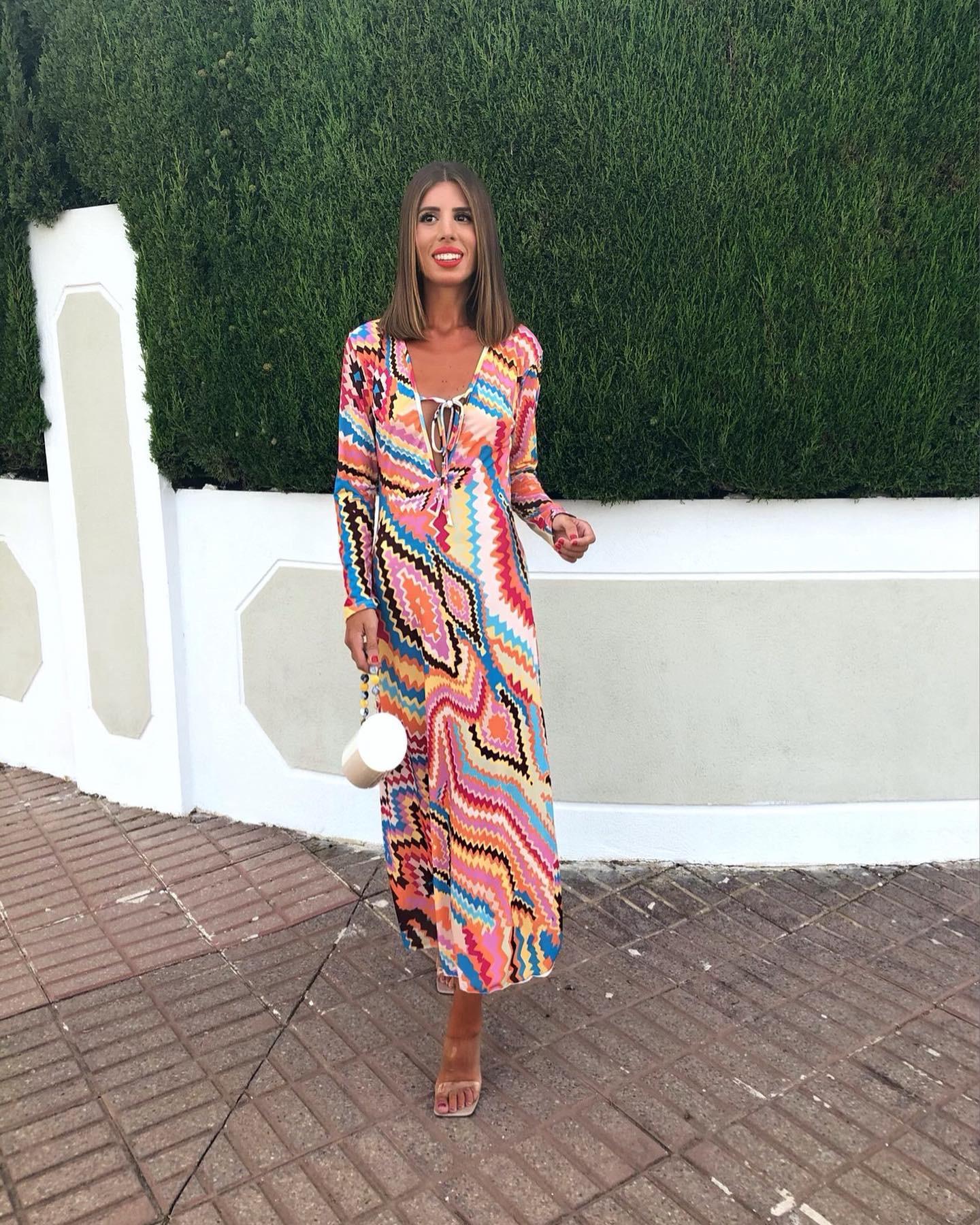 Vestido Dorotea