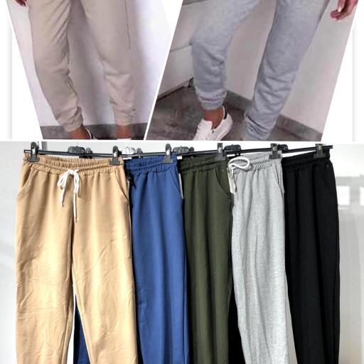 Pantalon Jogger [3]