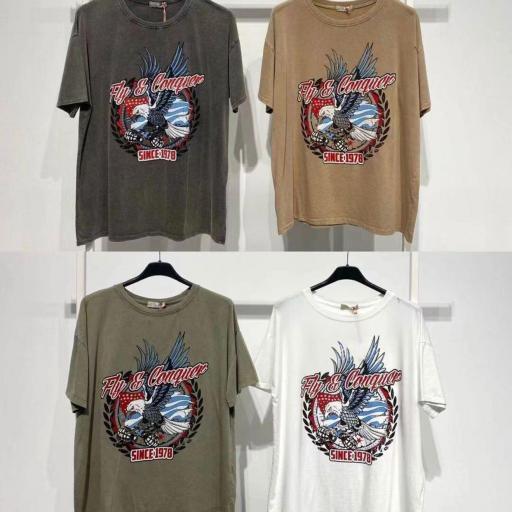 Camiseta Fly [1]
