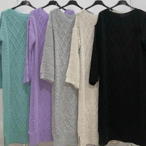 Vestido Tricot [1]