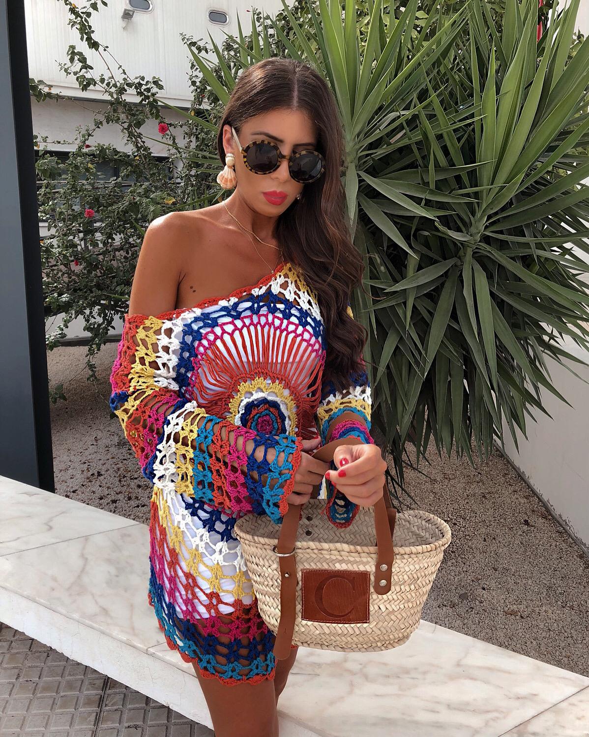 Bluson Crochet
