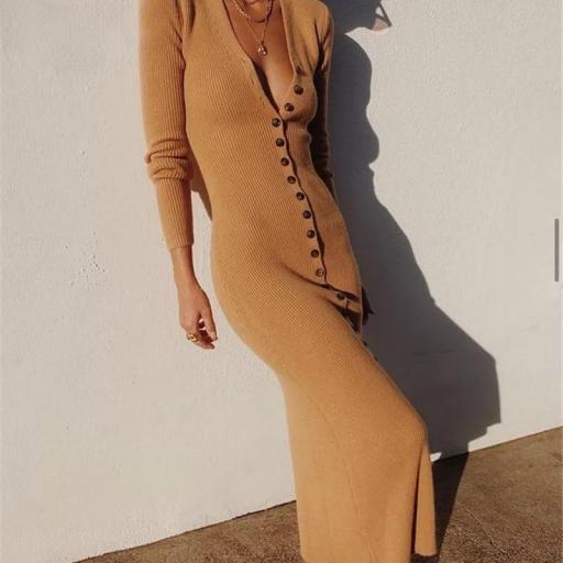 Vestido Isolda