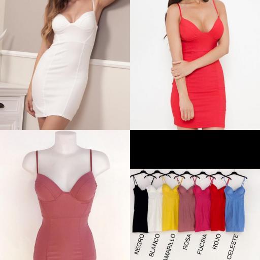 Vestido Mónaco [2]