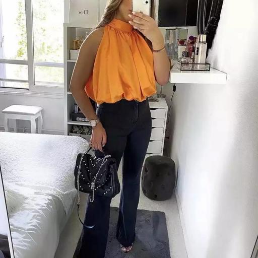 Blusa Filo [0]