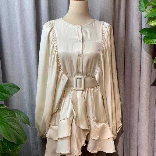 Vestido Thais Raso [1]