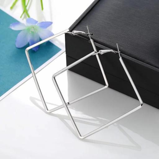 Pendiente Cubo [1]