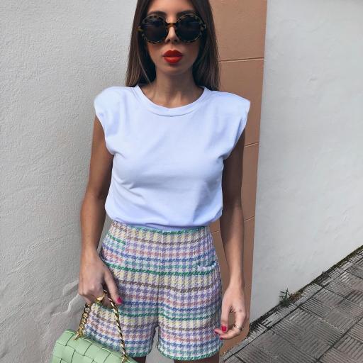 Pantalón ColourTweed