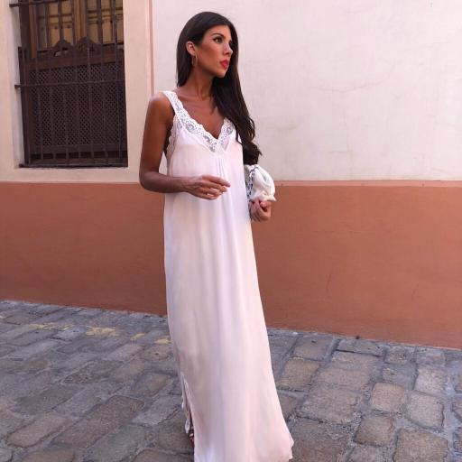 Vestido Angell